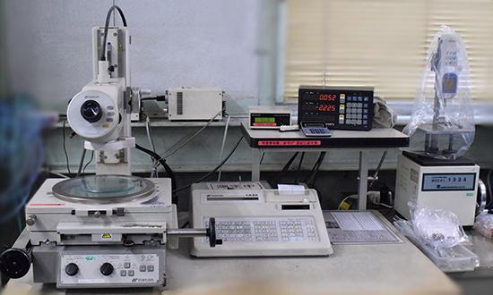 工具顕微鏡